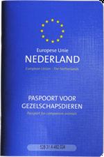 vaccinatie paspoort - vrij
